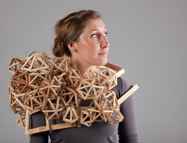 artiste americaine Tracy Featherstone. blog des vertes et des murmures