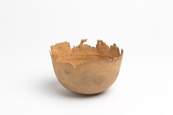 Le ceramiste Adam Železný in Des vertes et des murmures blog's