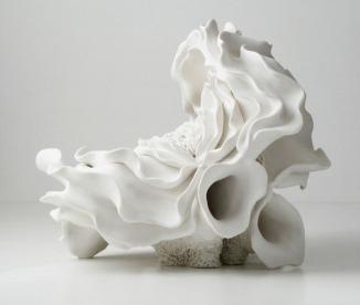 ceramique de Noriko-Kuresumi dans le blog des vertes et des murmures